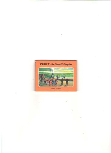 9780434976102: Percy the Small Engine