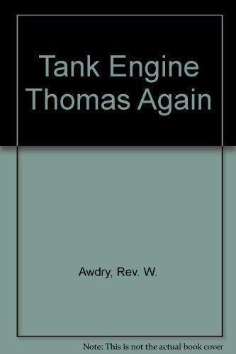 9780434976348: Tank Engine Thomas Again