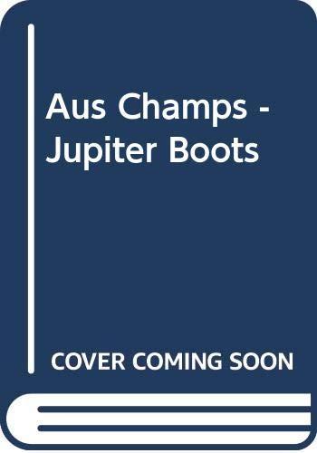 9780434976713: Jupiter Boots (Aus Champ)