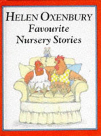 9780434977079: Favourite Nursery Stories