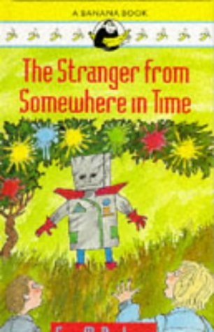 9780434977437: Stranger from Somewhere in Time (Banana Books)