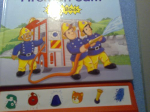 9780434978168: Fireman Sam's Noisy Book