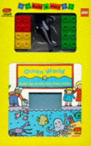 9780434979875: Ocean Carousel (Duplo Fold Out Storybooks)