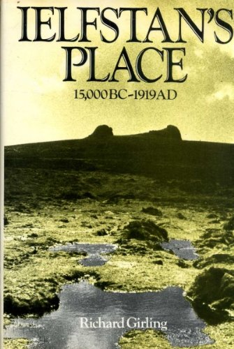 9780434980192: Ielfstan's Place: A Part of History