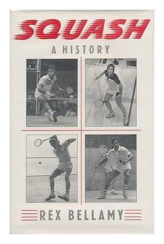9780434980734: Squash: A history