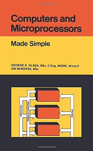 9780434984831: Computers and Microprocessors: Made Simple (Made Simple Books)