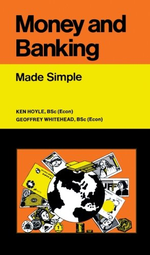 9780434985050: Money and Banking: Made Simple (Made Simple Books)
