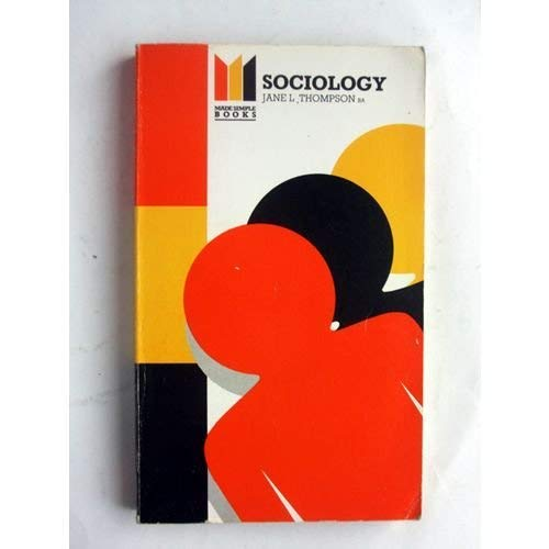 9780434985081: Sociology (Made Simple Books)