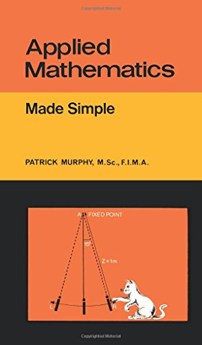 9780434985418: Applied Mathematics: Made Simple