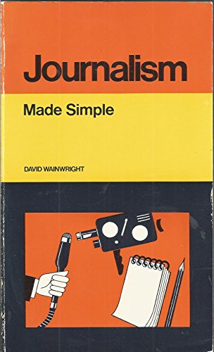 9780434985609: Journalism (Made Simple Books)