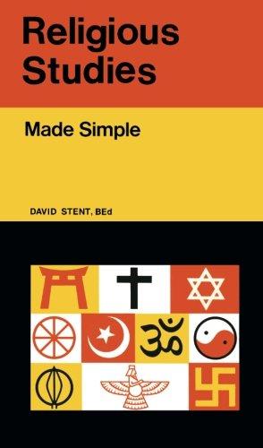Religious Studies (Made Simple): Stent David