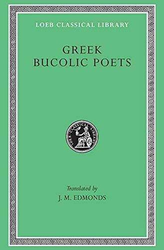9780434990283: The Greek Bucolic Poets