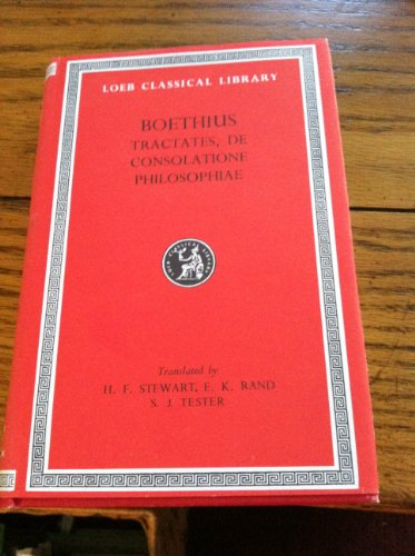 9780434990740: Theological Tractates (Loeb Classical Library)