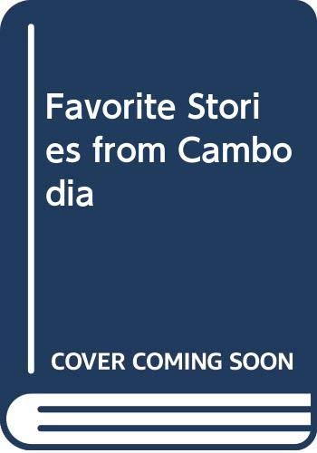 9780435003098: Favorite Stories from Cambodia