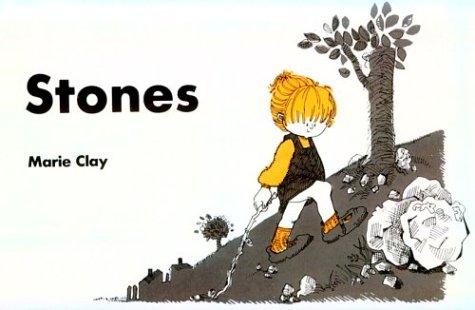 9780435005566: Stones