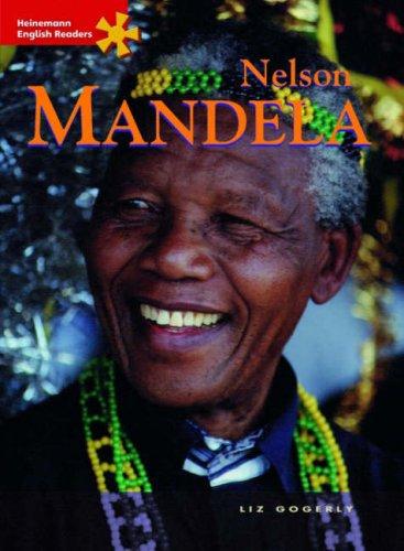 9780435010478: Nelson Mandela: Advanced Level (Heinemann English Readers)