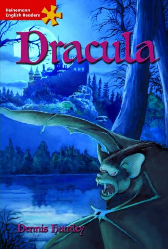 9780435010607: Dracula: Advanced Level (Heinemann English Readers)