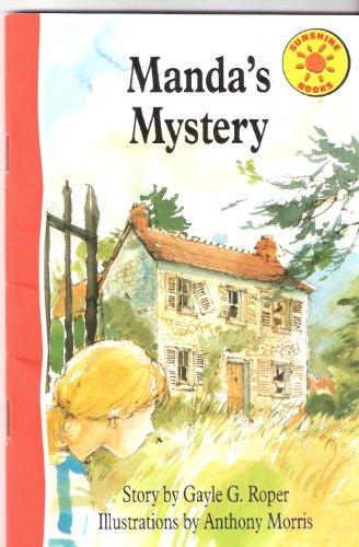 9780435011017: Manda's Mystery (Sunshine Books Year 4 Adventure Novels)