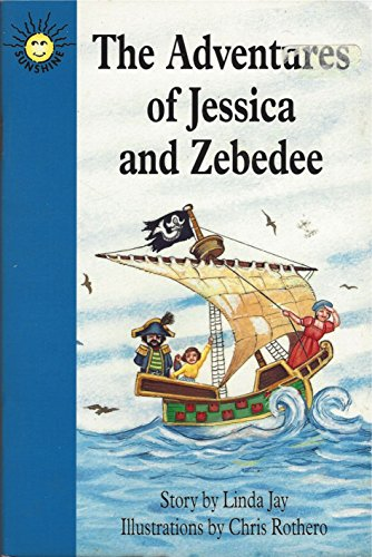 9780435011147: Literacy Sunshine, Year 4 Fiction, Adventures of Jessica/Zebedee Guided Reading Pack