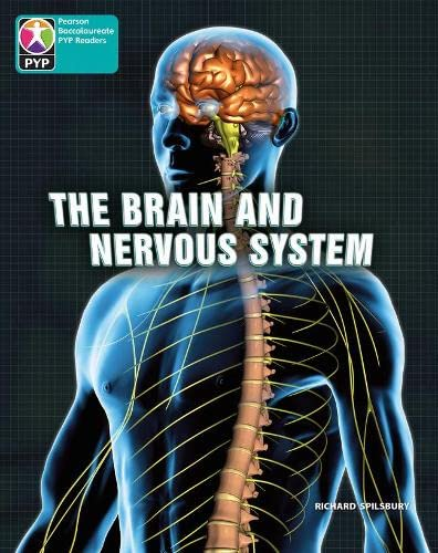 9780435016180: PYP L10 Brain and nervous system 6PK (Pearson Baccalaureate PrimaryYears Programme)