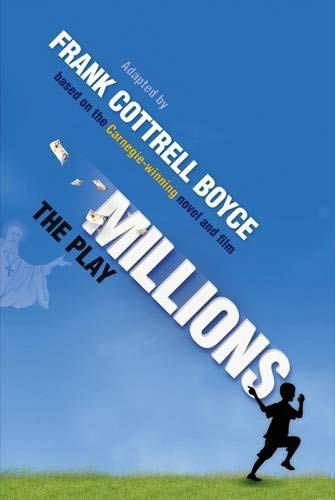 9780435017040: Millions: the play (Heinemann Plays For 11-14)