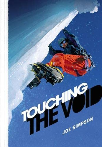 9780435017057: Touching the Void (New Windmills KS4)