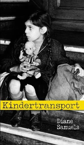 9780435017064: Kindertransport (Heinemann Plays For 11-14)