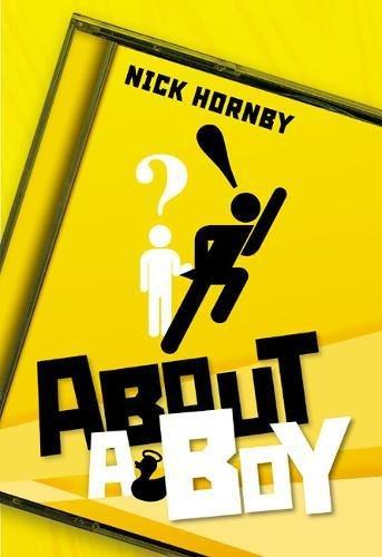 9780435017071: About a Boy