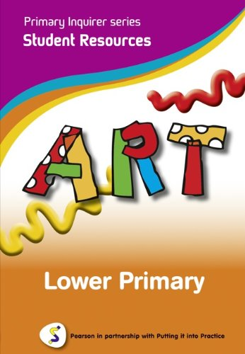 Primary Inquirer Series: Art Lower Primary Student: Snowball, Lesley and