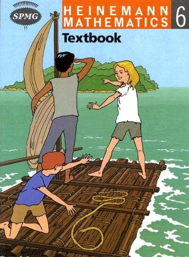9780435022266: Heinemann Maths 6: Textbook (Single)