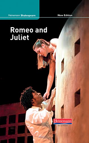 9780435026493: Romeo and Juliet (new edition)