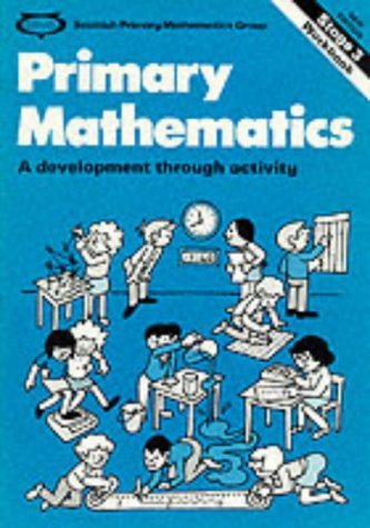 9780435028220: Primary Mathematics: Workbk Primary Stage 3 (SPMG)