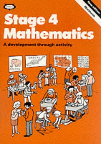 9780435028305: Primary Mathematics: Workbk Stage 4 (SPMG)