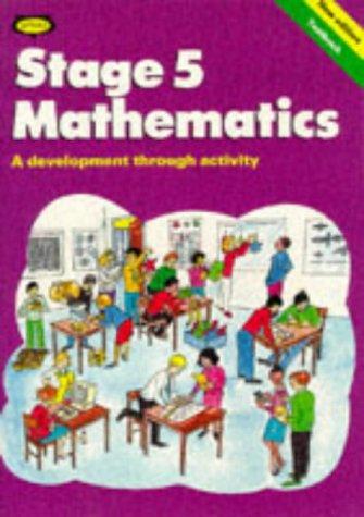 9780435028374: Primary Mathematics: Stage 5 (SPMG)