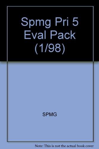 9780435031145: Spmg Pri 5 Eval Pack (1/98)