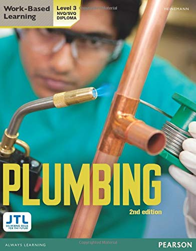 Level 3 NVQ/SVQ Plumbing Candidate Handbook: JTL Training