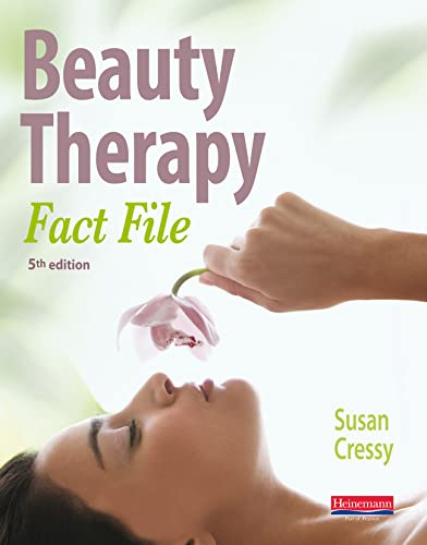 9780435032029: Beauty Therapy Fact File Student Book