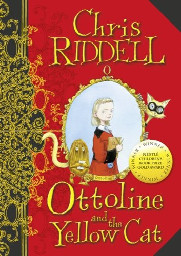 9780435035624: Literacy Evolve: Year 3 Ottoline and the Yellow Cat