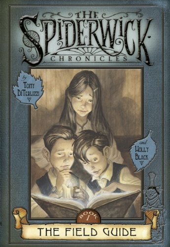9780435035709: Literacy Evolve: Year 4 the Spiderwick Chronicles