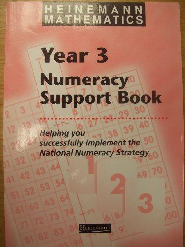 9780435038069: Heinemann Mathematics: Year 3