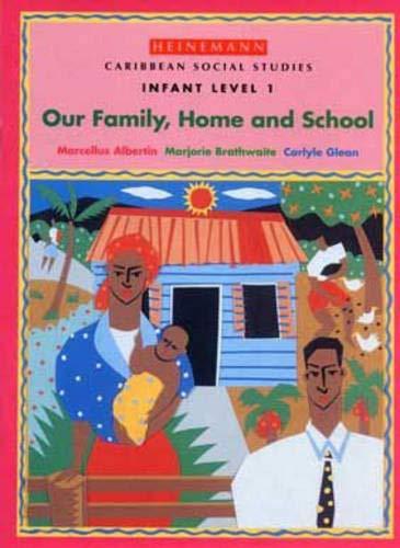 9780435043247: Infant Social Studies: Book 1