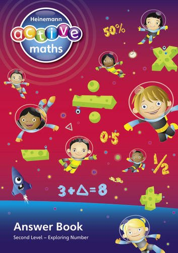 9780435043346: Heinemann Active Maths. Exploring Number