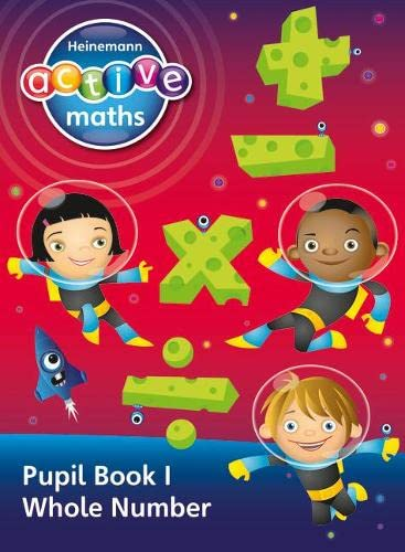 9780435043377: Heinemann Active Maths. Exploring Number
