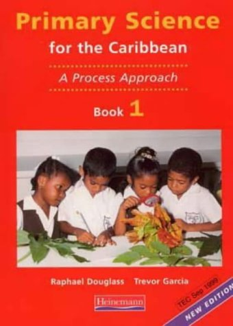 9780435043414: Primary Science for the Caribbean: Book 1 (Bk. 1)