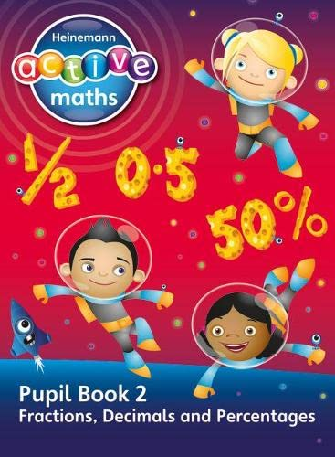 9780435043667: Heinemann Active Maths. Exploring Number