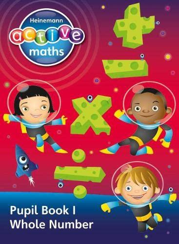 Heinemann Active Maths Exploring Number: Second Level Pupil Book - 16 Class Set (Paperback): Peter ...