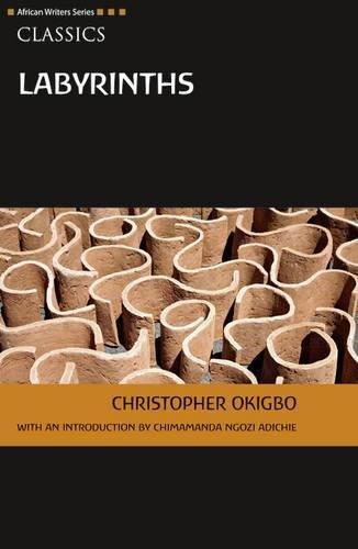 9780435045692: Labyrinths (Heinemann African Writers Series)