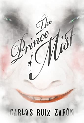 9780435045920: The Prince of Mist