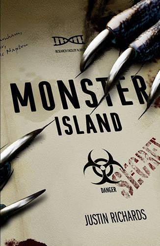 9780435045975: Monster Island (School Edition) (Heroes)