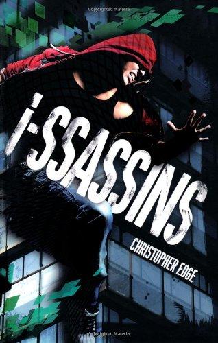 9780435046019: I-Ssassins. (Heroes)